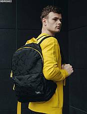Pюкзак Staff 27L black & yellow, фото 3