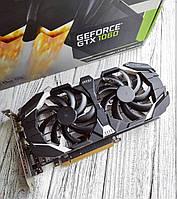 Видеокарта OVER-STOCK  MSI GeForce GTX 1060 AERO 6G OC