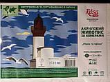 """Набор-стандарт, картина по номерам, """"Маяк и чайки, 35х45см, ROSA START, фото 3"""