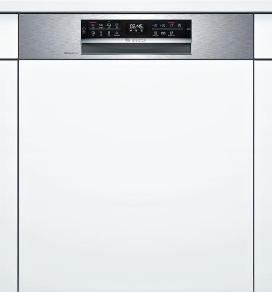 Посудомийна машина Bosch SMI6ECS93E