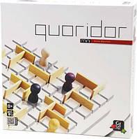 Настольная игра Gigamic Коридор Мини (Quoridor Mini) (30104)