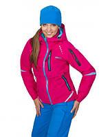 Женская мягкая лыжная куртка от Envy Peoria Ski jacket в размере XXXL