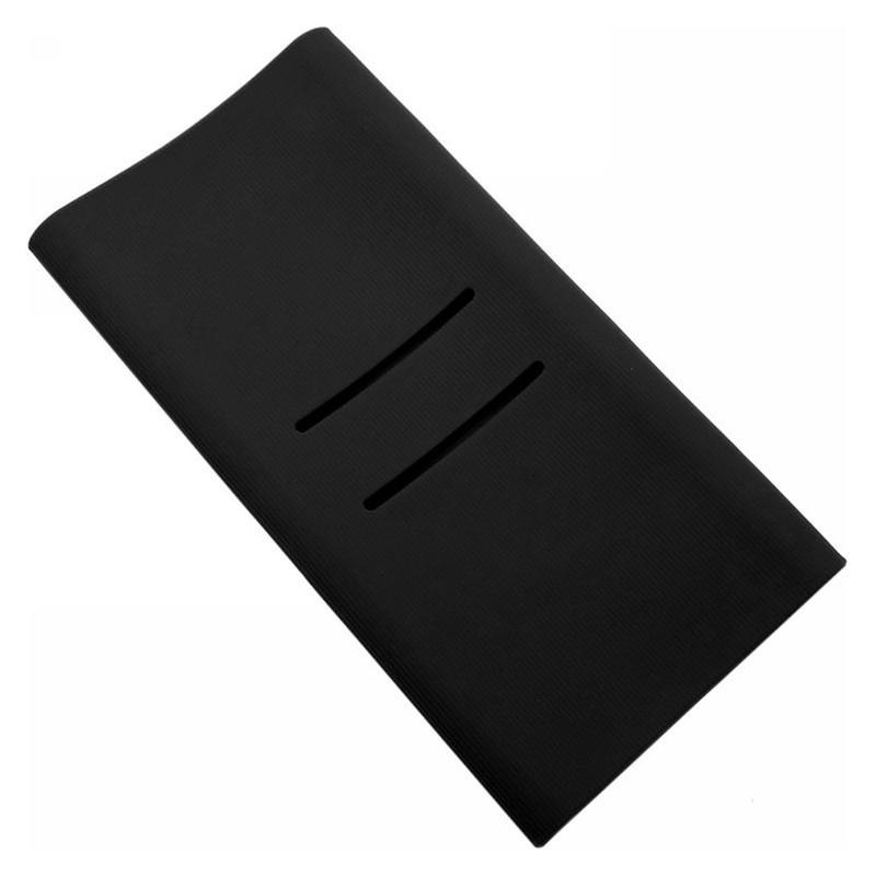 Чехол для Mi Power Bank Redmi 20000mA Black
