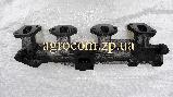 Коллектор выпускной СМД-18,20,22, ДТ-75 Нива СК-5., фото 2