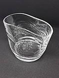 Пьяные стаканы набор для виски 4 штуки, фото 3
