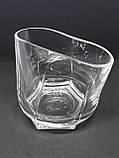 Пьяные стаканы набор для виски 4 штуки, фото 8