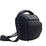 Фото сумка универсальная для фотоаппаратов Canon EOS, Nikon, Sony, Olympus, Кэнон, Никон, Олимпус, Сони, фото 2
