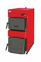 Твердотопливный котел BURNIT WBS AC 40 kW