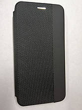 Чехол-книжка Samsung A10 / M10 Strip Black