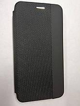 Чохол-книжка Samsung A10 / M10 Strip Black