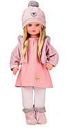 Кукла «Найкраща Подружка», 52 см, говорить 120 слів, PL-520-2001, розповідає вірш, співає пісеньку
