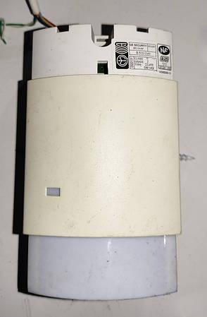 Б/У Детектор движения Aritech DD455 с PIR датчиком 12 м. Датчики движения Aritech DD455, фото 2