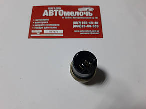 Датчик температуры охлаждающие жидкости 2 конт. VW Golf II, Jetta II, Passat JP GROUP 1193100600