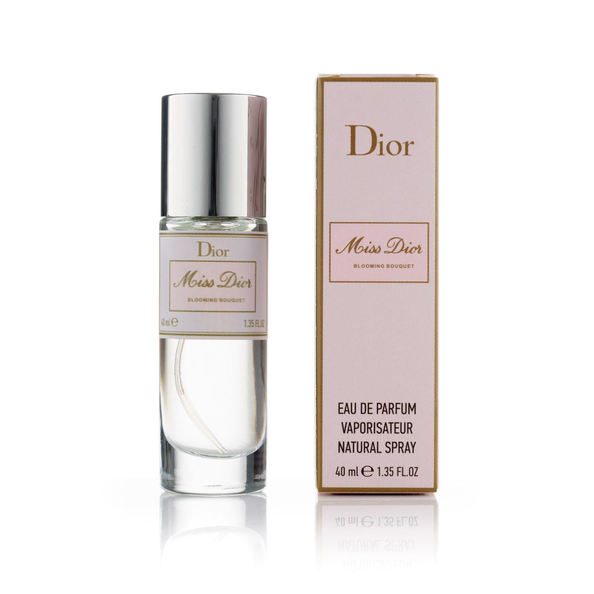 Женский мини парфюм Miss Blooming Bouquet - 40 мл (320)