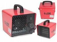 Oбігрівач/нагрівач електричний вентилятор LOWE DEUTSCHLAND 2,5kW,