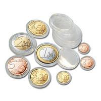 Как подобрать капсулу для монеты?