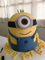 Торт Миньоны, фото 1
