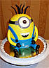 Торт Миньоны, фото 3