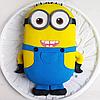 Торт Миньоны, фото 5
