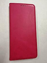 Чехол-книжка Samsung A21 TRU Pink