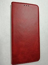 Чехол-книжка Samsung A21 TRU Red