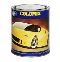 COLOMIX 1K MIХ А/ЭМАЛЬ АЛКИДНАЯ  010 Белый 3,5л Colomix