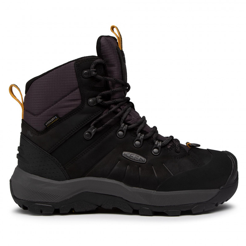 Чоловічі зимові ботинки Keen Revel IV Mid Polar (1023618)