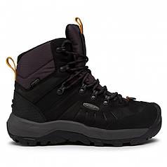 Чоловічі зимові черевики Keen Revel IV Mid Polar (1023618)