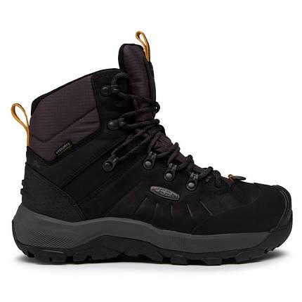 Чоловічі зимові ботинки Keen Revel IV Mid Polar (1023618), фото 2