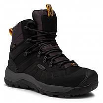 Чоловічі зимові ботинки Keen Revel IV Mid Polar (1023618), фото 3