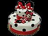 Торт Мини Маус, фото 7