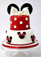 Торт Мини Маус, фото 1