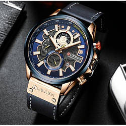 Мужские наручные часы Curren Aviant