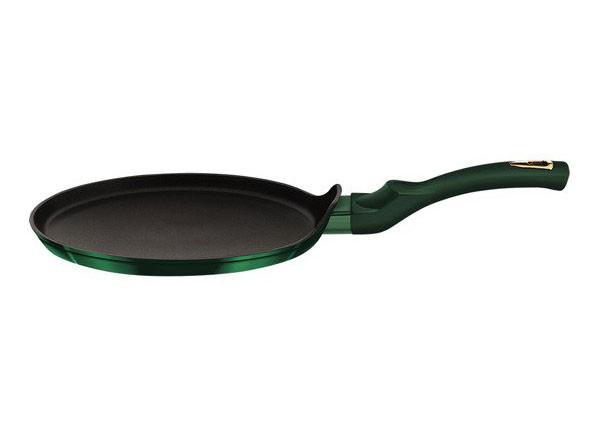 Блинная сковорода Berlinger Haus Emerald 25см