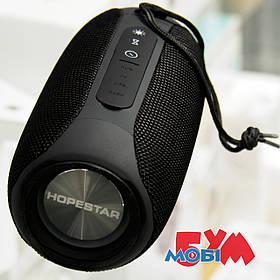 Колонка bluetooth Hopestar P20 черный