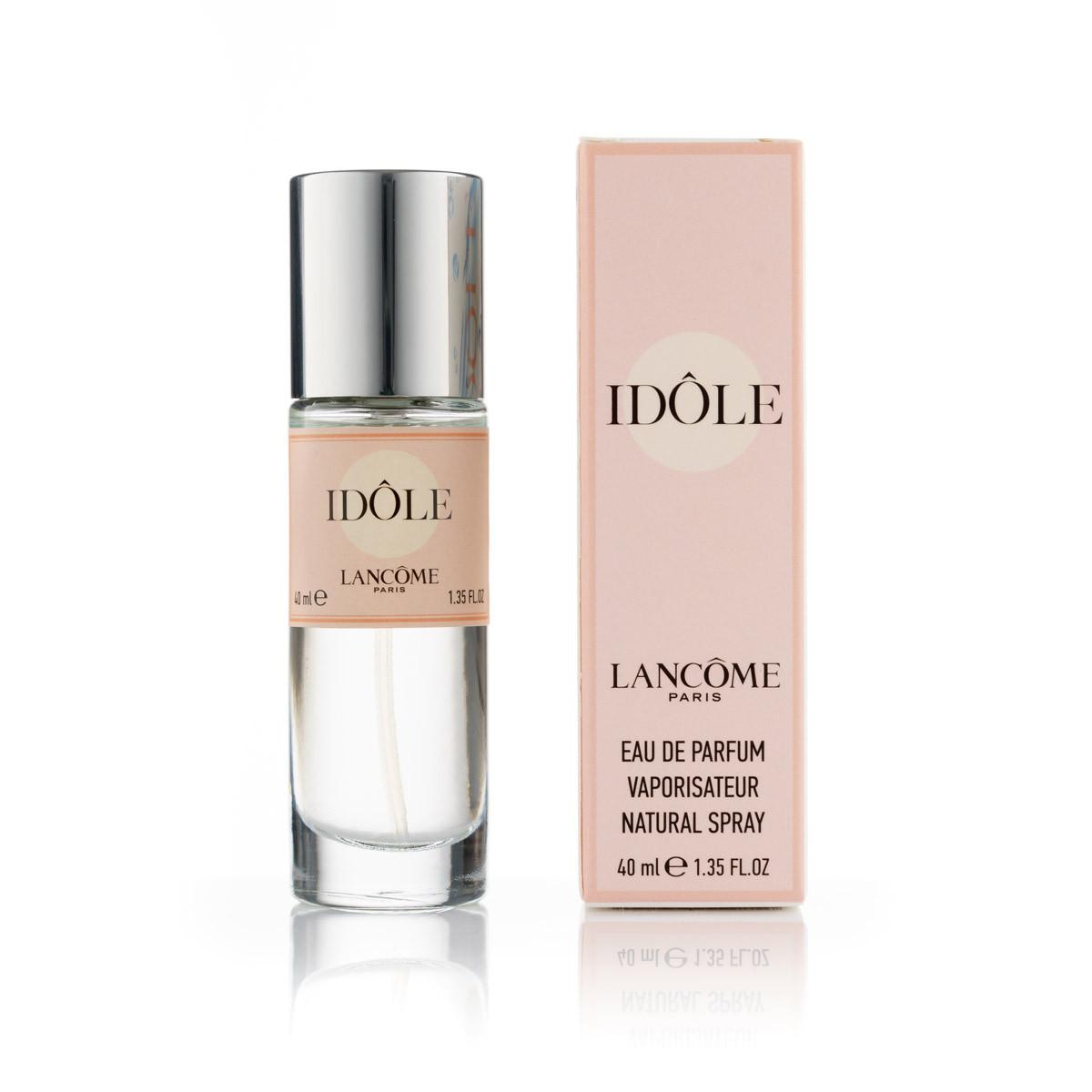 40 мл мини парфюм Lancome Idole - Ж (320)