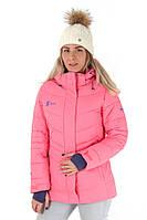 Женская куртка Snow Headquarter, розовый P. S L XXL