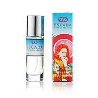 Жіночий міні парфуму Escada Born In Paradise - 40 мл (320)