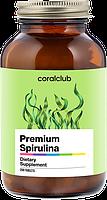 Премиум Спирулина 200 капсул (Spirulina Capsules)