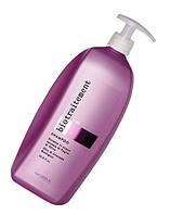 Шампунь для выпрямления непослушных волос Brelil Bio Traitment 1000ml