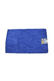 Килимок у ванну кімнату miomare 70х120 см Блакитний КОД: K17-110004