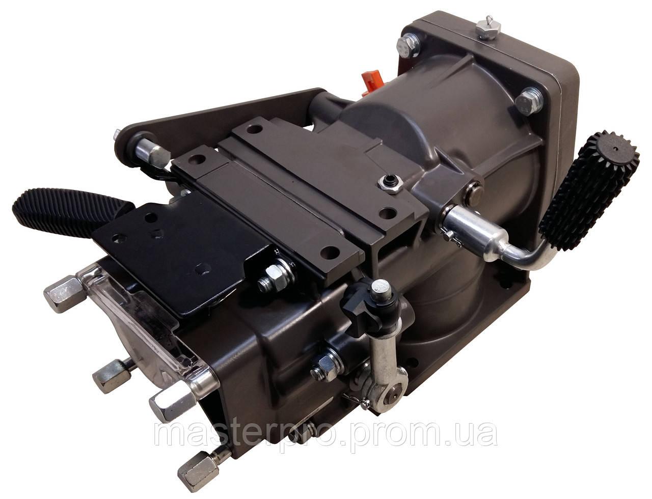 Коробка передач Weima 6-швидкостей (Ходоуменьшитель)
