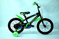 "Велосипед детский 16"" Crossride Fashion Bike"