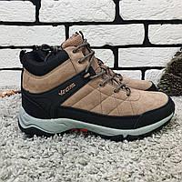 Ботинки мужские зимние на меху Vegas 15-163, кроссовки. Наличие размеров в описании