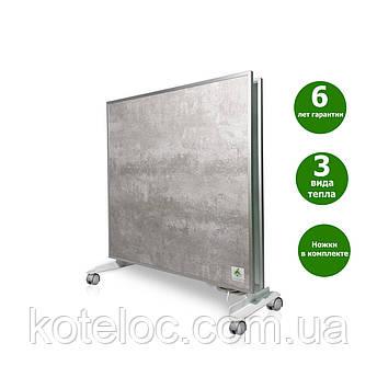 Керамический обогреватель Ecoteplo DUO 1000 Вт Лофт, фото 2