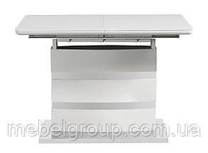 Стол Hammer светло-серый 110-170*70, фото 2