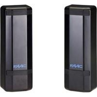Фотоэлементы, датчики безопасности FAAC  XP15W