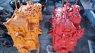 Коробка передач КПП К700, К701, К702