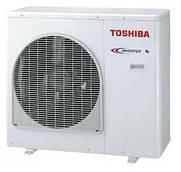 Наружный блок Toshiba RAS-3M26UAV-E1