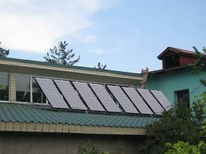 размещение солнечных панелей Abi-Solar